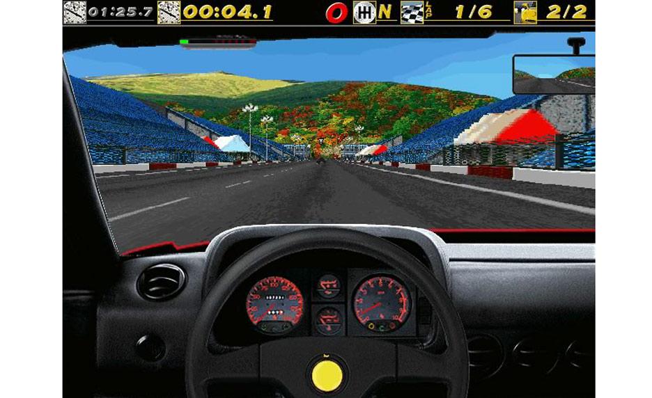 Oto jak przez lata zmieniał się Need for Speed | zdjęcie 1