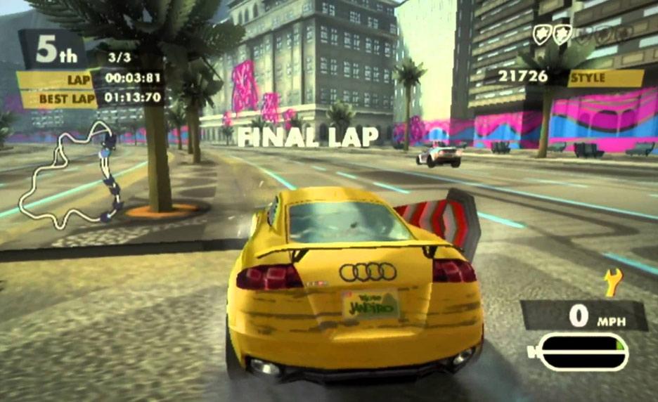 Oto jak przez lata zmieniał się Need for Speed | zdjęcie 16