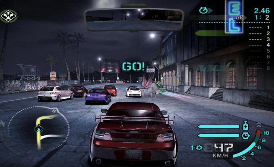 Oto jak przez lata zmieniał się Need for Speed | zdjęcie 12