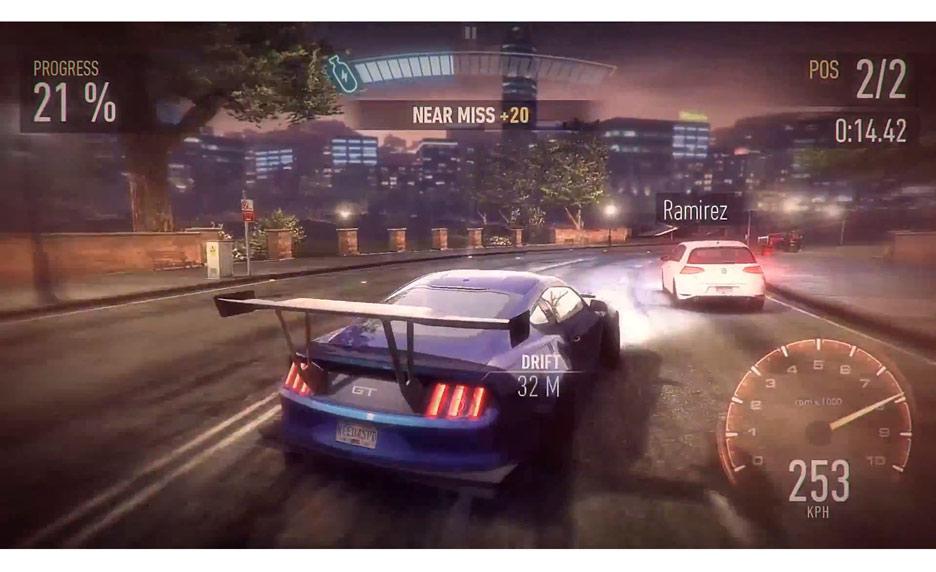 Oto jak przez lata zmieniał się Need for Speed | zdjęcie 23