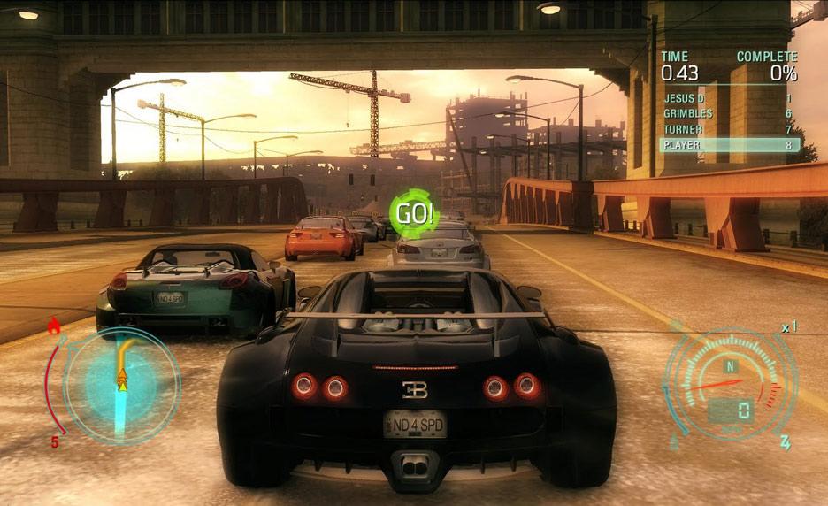 Oto jak przez lata zmieniał się Need for Speed | zdjęcie 14