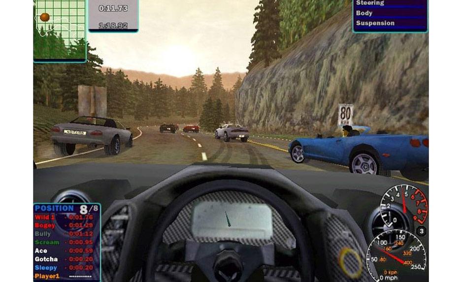 Oto jak przez lata zmieniał się Need for Speed | zdjęcie 4