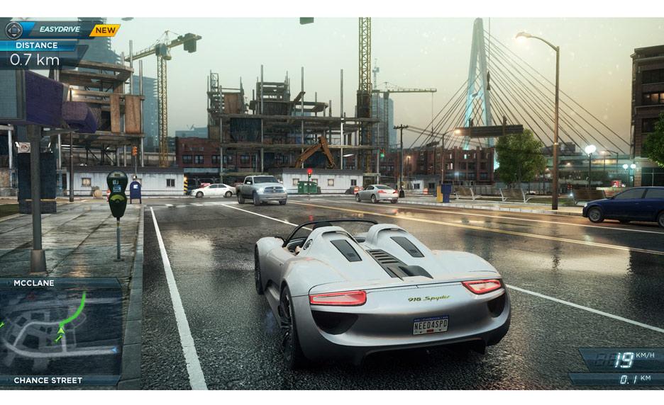 Oto jak przez lata zmieniał się Need for Speed | zdjęcie 21