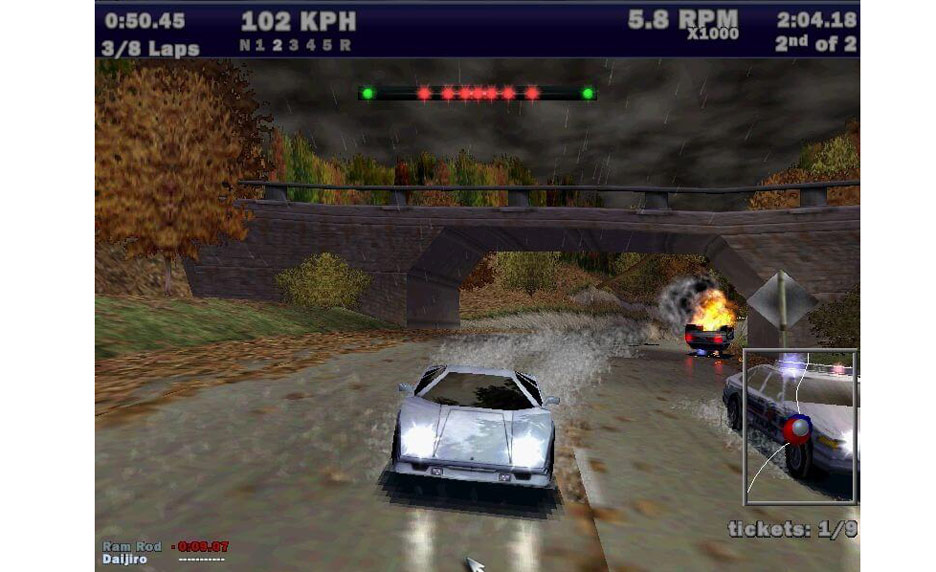 Oto jak przez lata zmieniał się Need for Speed | zdjęcie 3