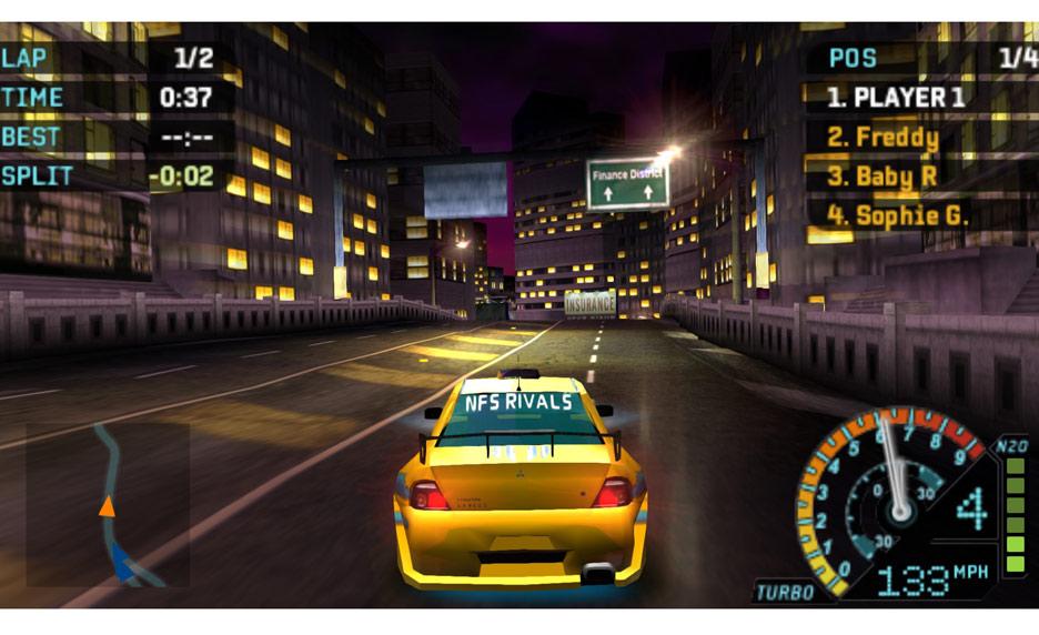 Oto jak przez lata zmieniał się Need for Speed | zdjęcie 9