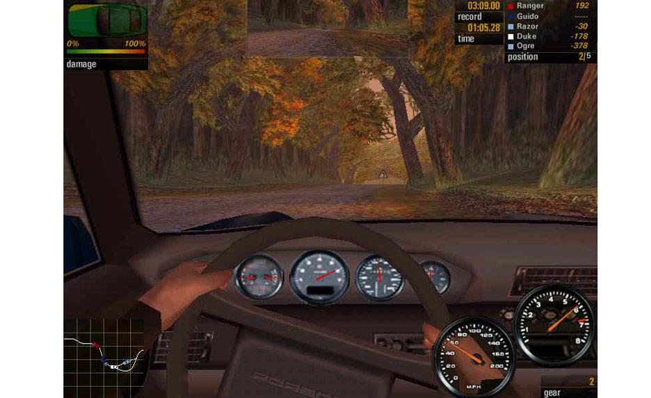Oto jak przez lata zmieniał się Need for Speed | zdjęcie 5