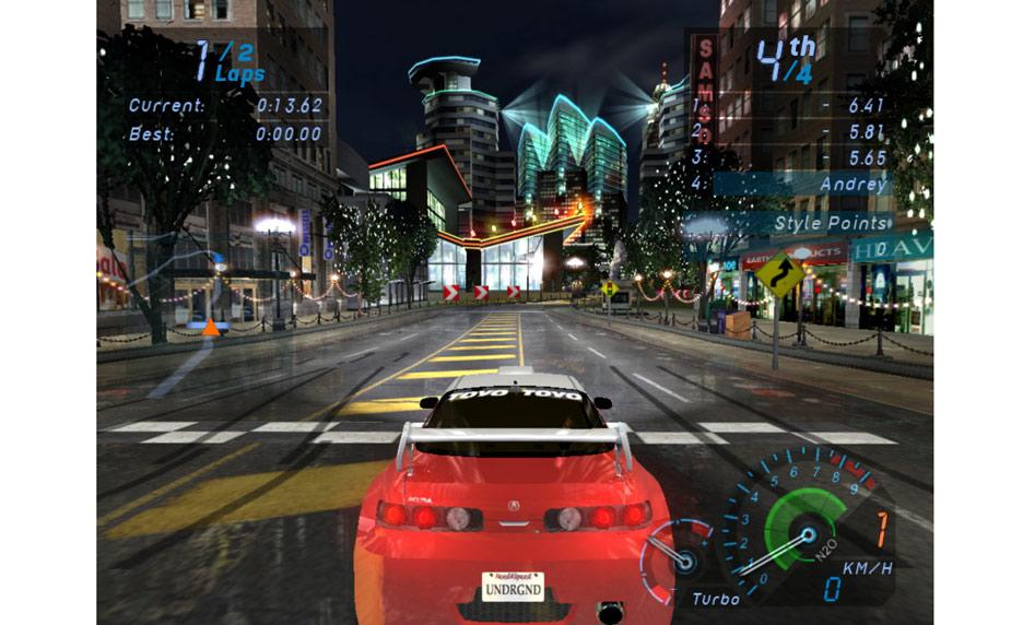 Oto jak przez lata zmieniał się Need for Speed | zdjęcie 7