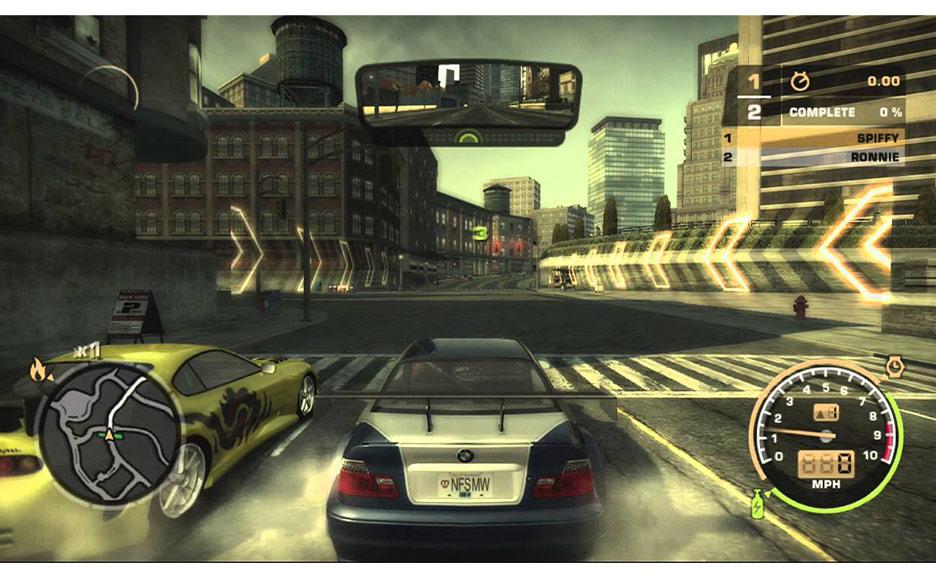 Oto jak przez lata zmieniał się Need for Speed | zdjęcie 10