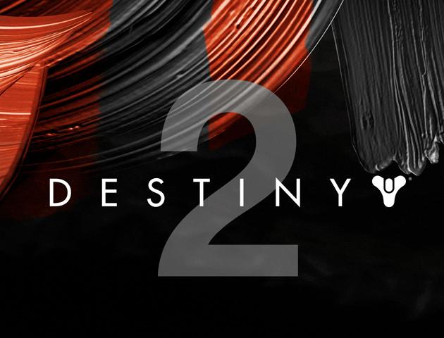 Destiny 2 na plakatach polskich artystów