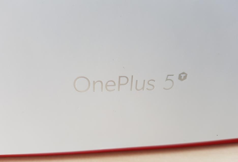 Unboxing OnePlus 5T - na chwilę przed premierą smartfona