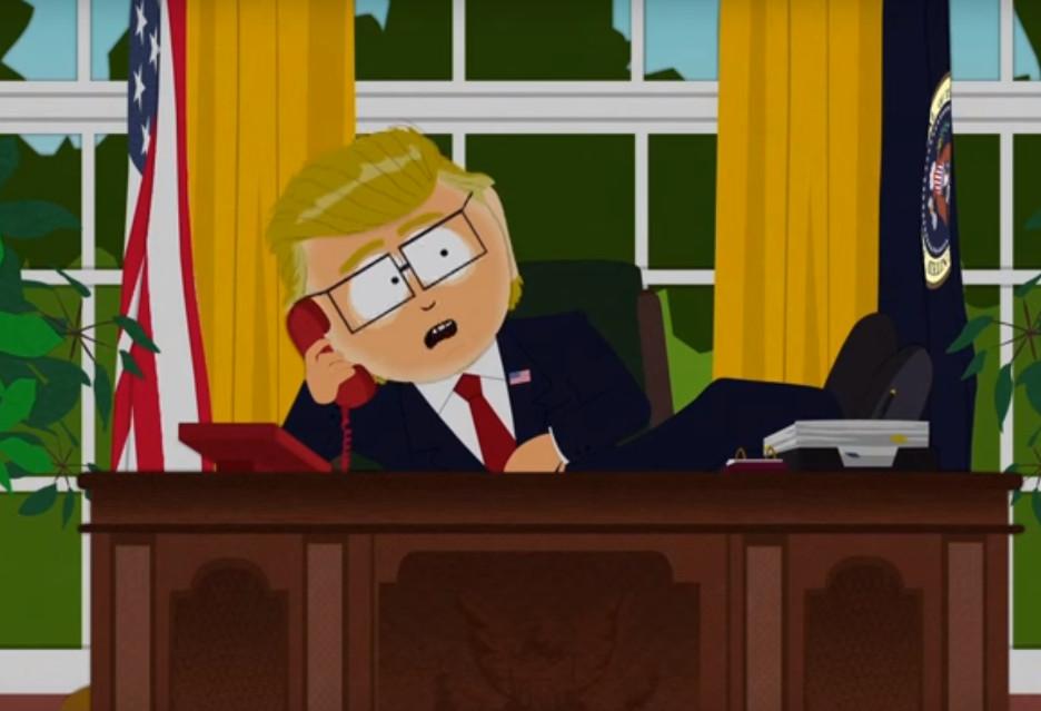 South Park zaliczył żart o Polsce i udany debiut gry mobilnej