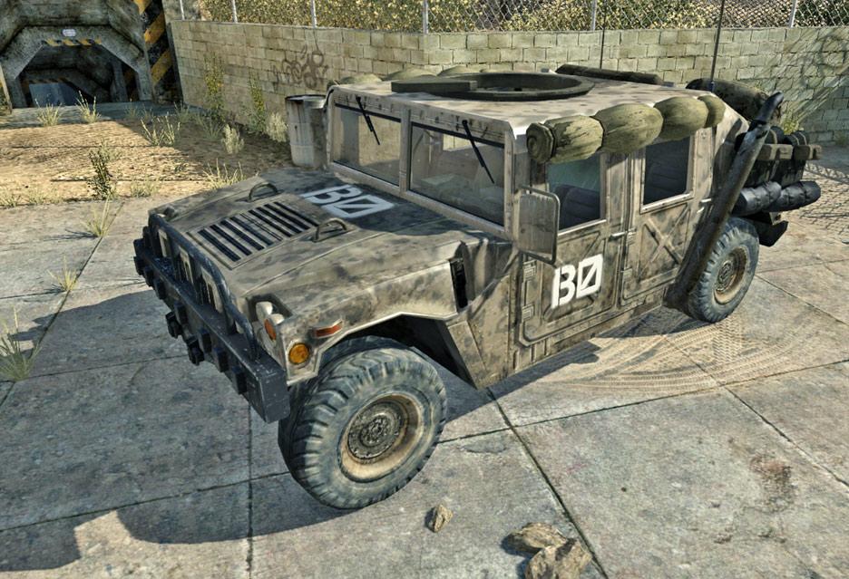 Pozwem w Call of Duty czyli świat, w którym wszystko jest na sprzedaż | zdjęcie 1