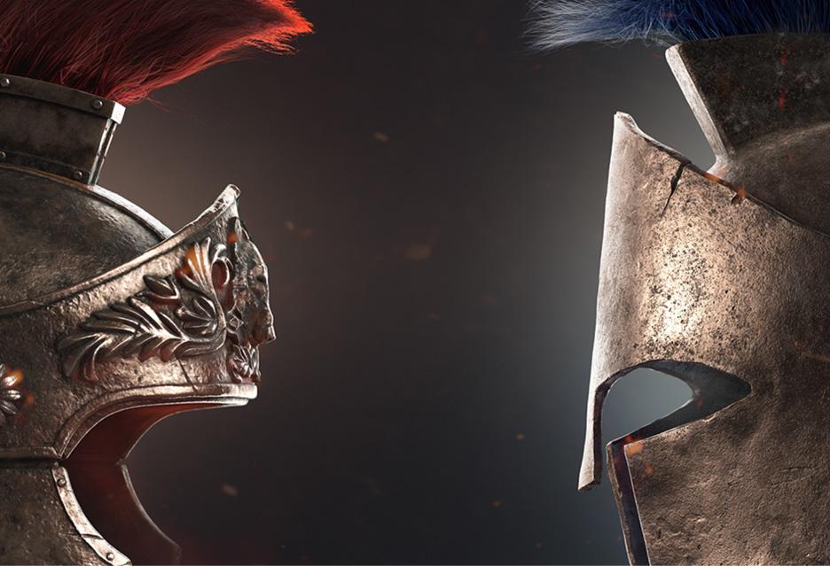 Total War: Arena – sieciowa bitwa na 40 rąk | zdjęcie 1