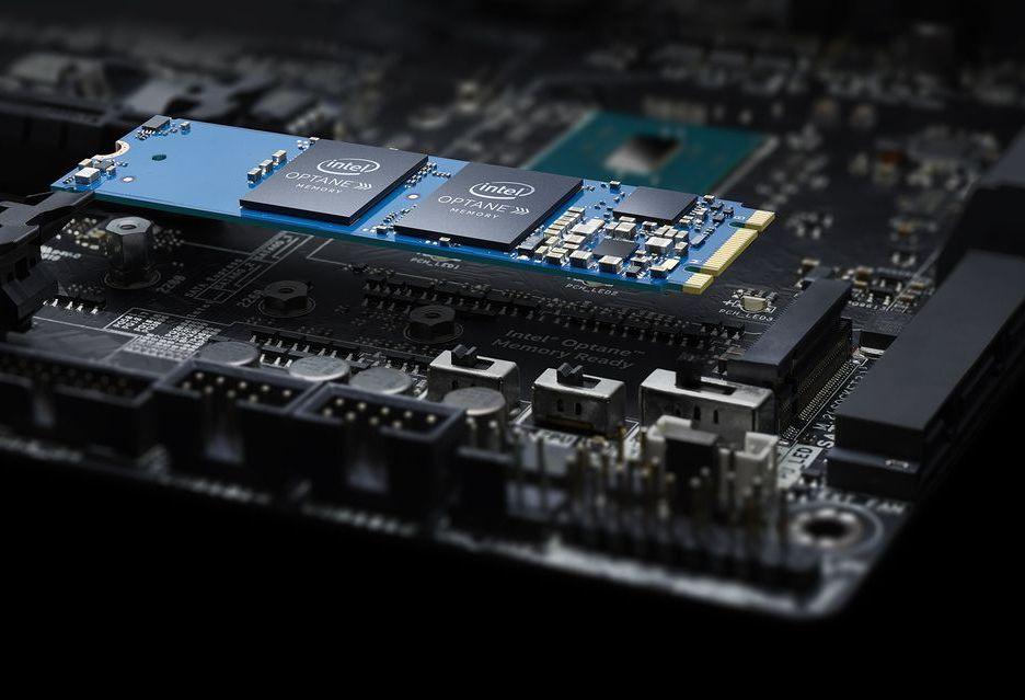 IM Flash zwiększa produkcję pamięci 3D XPoint - nośniki Optane będą lepiej dostępne