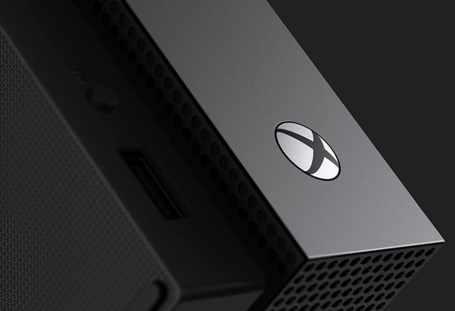 Xbox One X zalicza lepszy debiut niż PS4 Pro
