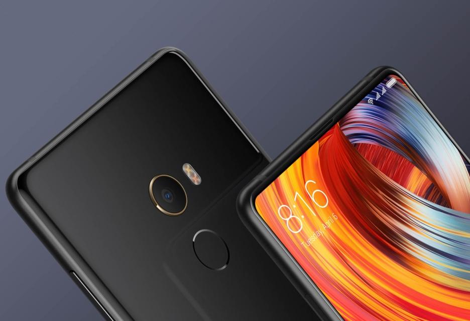 Znamy polską cenę Xiaomi Mi MIX 2