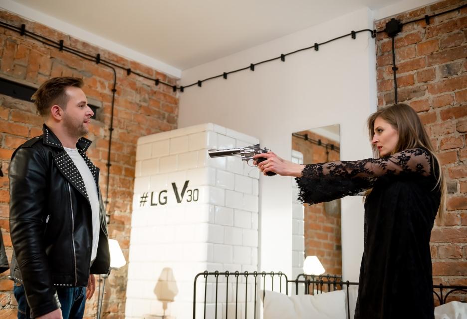 LG V30 czyli studio filmowe w kieszeni - po polskiej premierze - zapowiedź recenzji