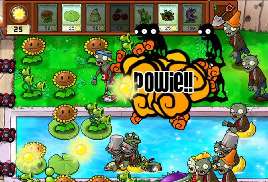 Odbierz za darmo Plants vs. Zombies GOTY