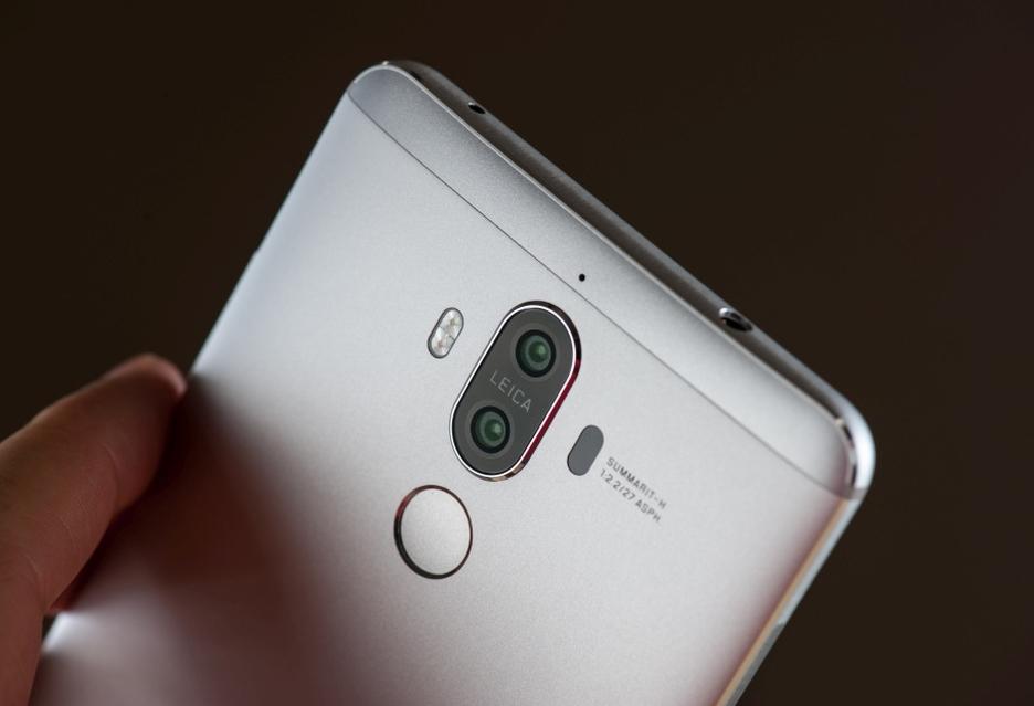 Spada cena Huawei Mate 9, być może znajdą się chętni