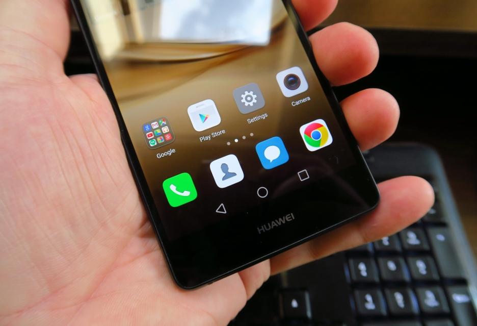 Na smartfonach Huawei pojawia się aplikacja od GoPro - bez wiedzy użytkowników