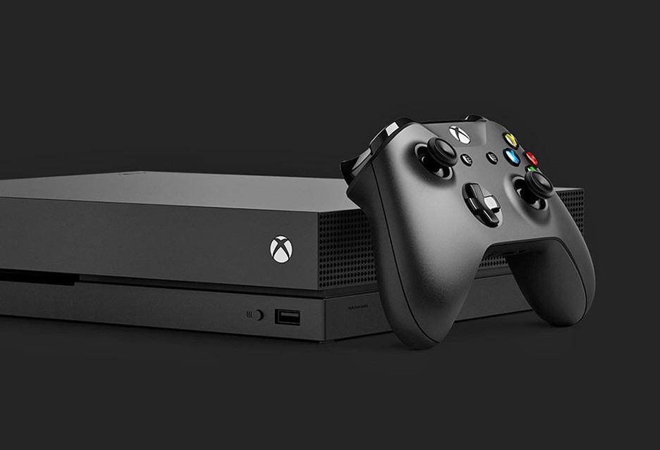 Dlaczego Xbox One X to dobry zakup dla hardcorowego gracza? | zdjęcie 1