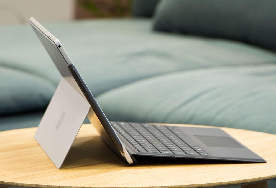 Microsoft Surface Pro czy Surface Book 2 – co wybrać? | zdjęcie 1