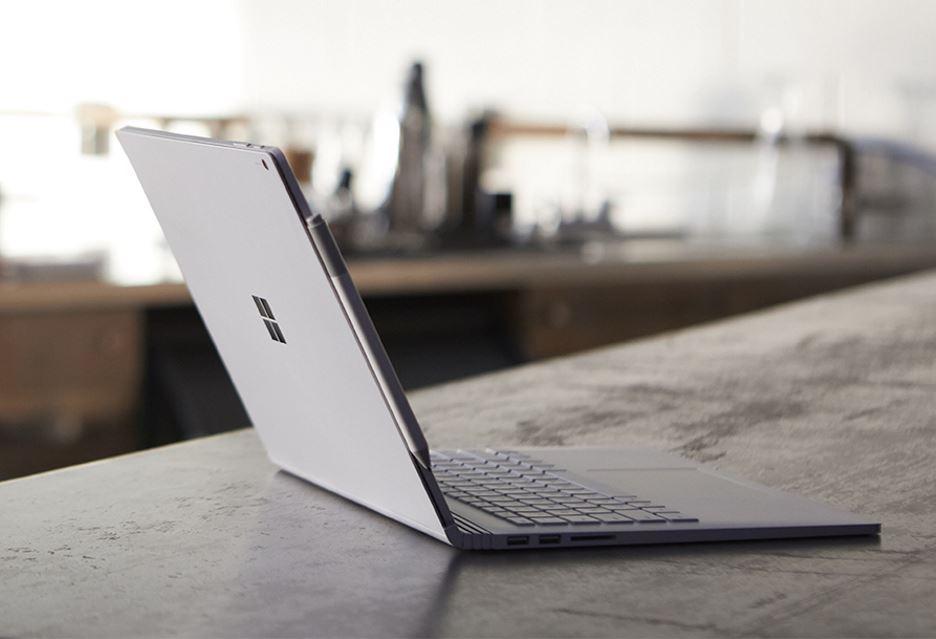 Microsoft Surface Pro czy Surface Book 2 – co wybrać? | zdjęcie 2