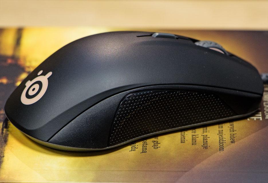 Steelseries Rival 110 – o myszy, co rywalizacji się nie bała | zdjęcie 1