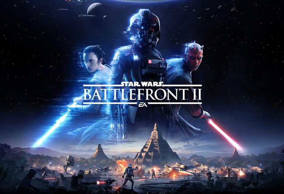 Star Wars: Battlefront II – ciemna strona odkupienia | zdjęcie 1