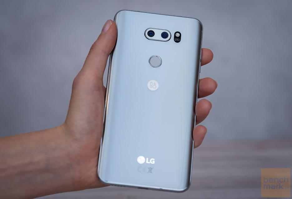 LG V30 - prawdopodobnie najlepszy smartfon LG | zdjęcie 10