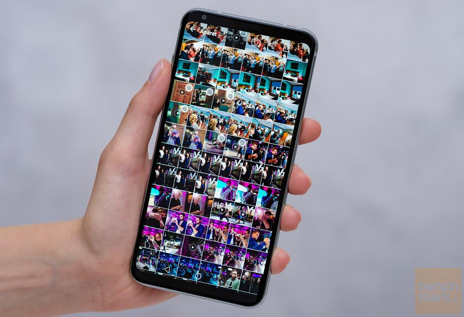 LG V30 - prawdopodobnie najlepszy smartfon LG | zdjęcie 7