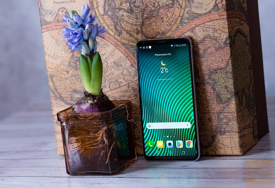 LG V30 - prawdopodobnie najlepszy smartfon LG | zdjęcie 8