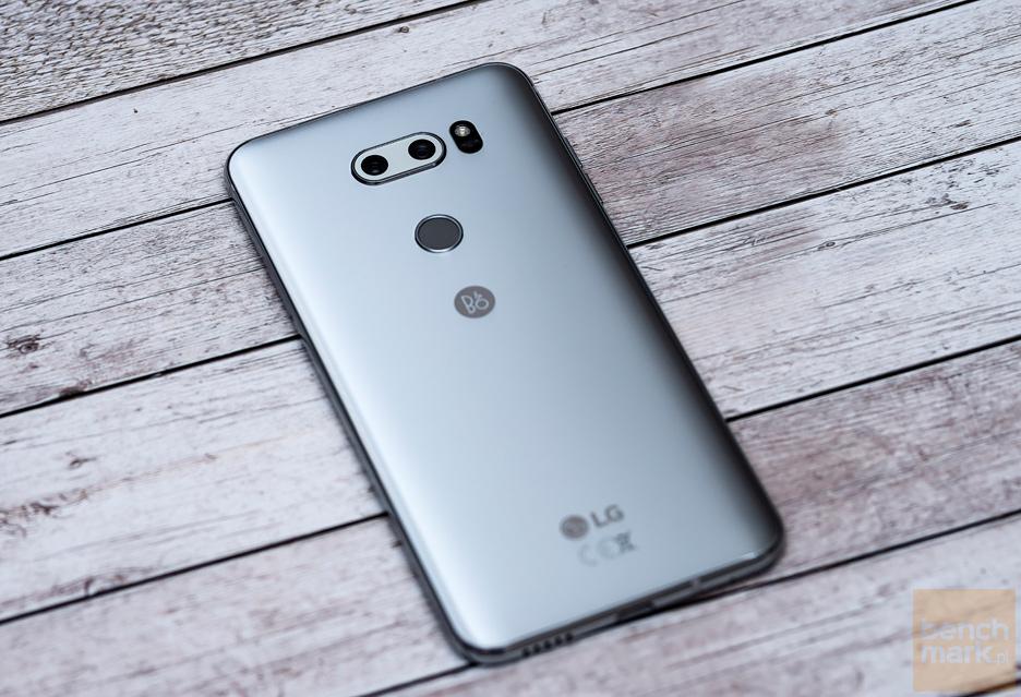 LG V30 - prawdopodobnie najlepszy smartfon LG | zdjęcie 1