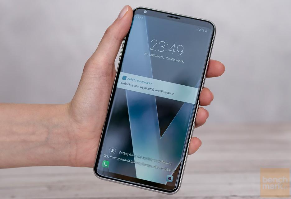 LG V30 - prawdopodobnie najlepszy smartfon LG | zdjęcie 2