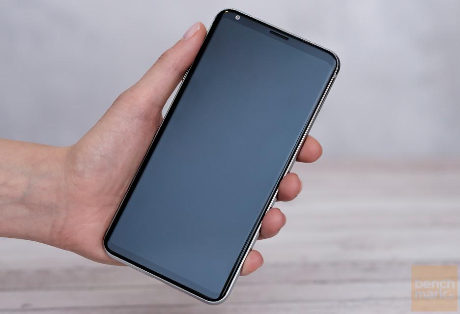 LG V30 - prawdopodobnie najlepszy smartfon LG | zdjęcie 3