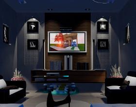 Kino w domu na jesienne wieczory