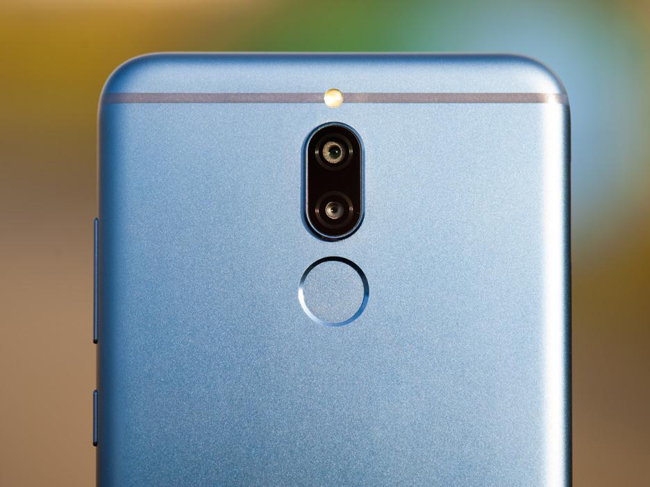 Huawei Mate 10 Lite - test | zdjęcie 2