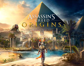 Assassin's Creed Origins – triumfalny powrót w cieniu piramid
