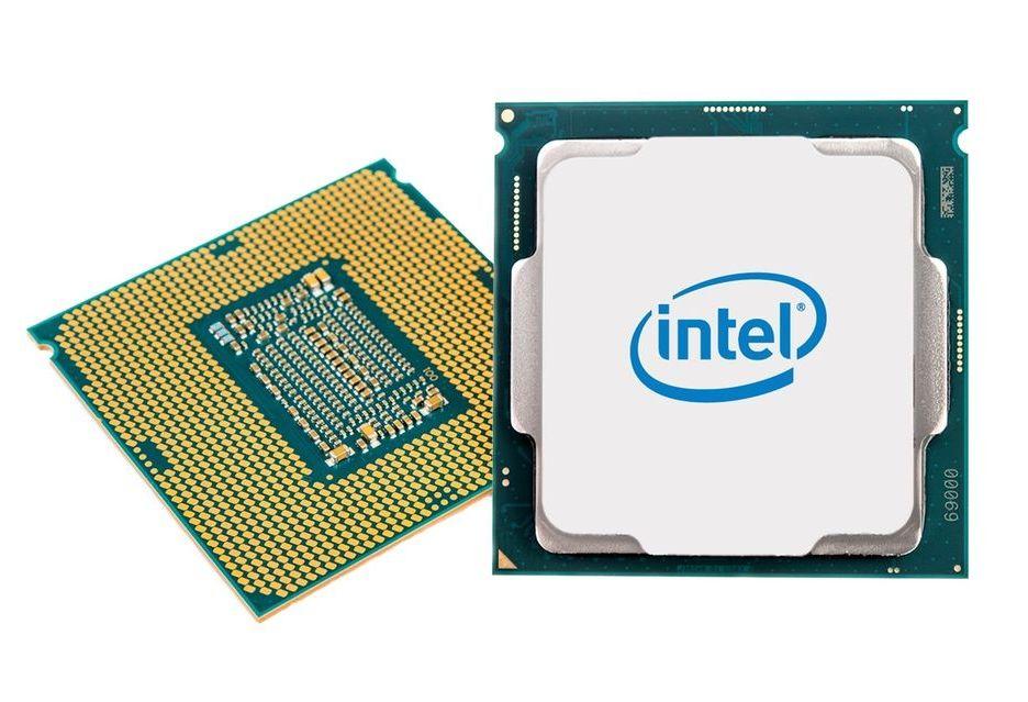 Intel Core i7-9700K - wstępna specyfikacja procesora