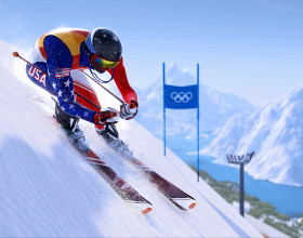Jutro ruszają otwarte testy Steep: Road to the Olympics