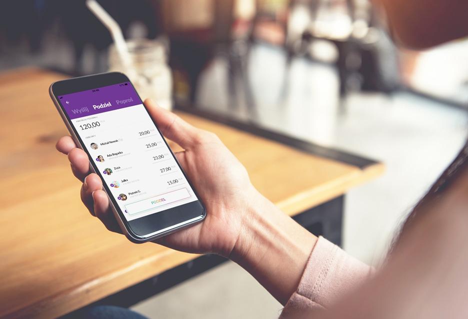 Rewolucja w świecie płatności mobilnych już tu jest. Rozliczenia ze znajomymi i zakupy na smartfonie proste jak nigdy.