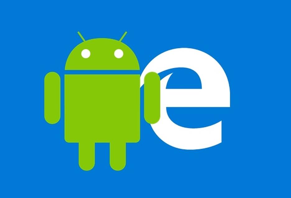 Microsoft Edge w wersji na Androida nabiera kształtów
