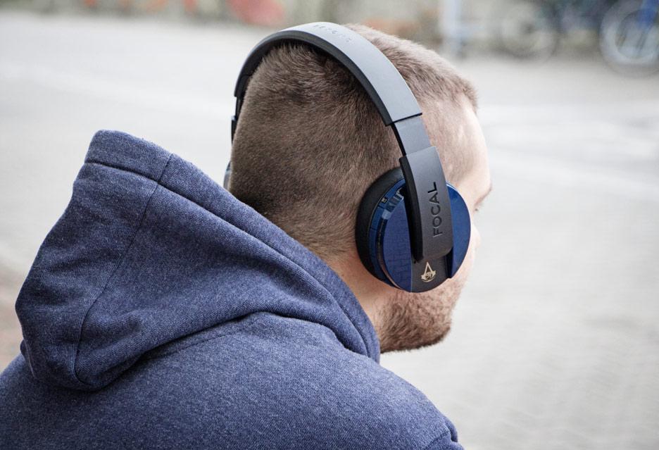 Assassin's Creed Origins: Listen Wireless – słuchawki nie tylko dla gracza | zdjęcie 1