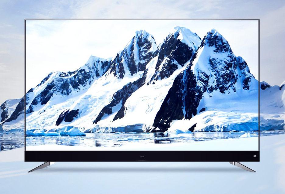 Test telewizora TCL U49C7006 - mniejszy nie znaczy gorszy | zdjęcie 1