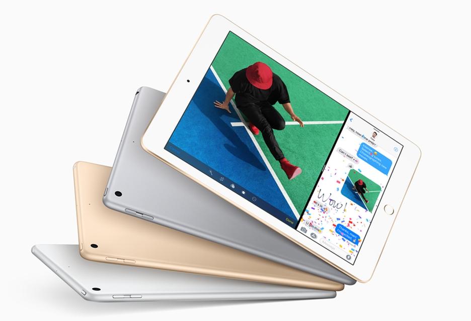 Apple planuje premierę tańszego iPada