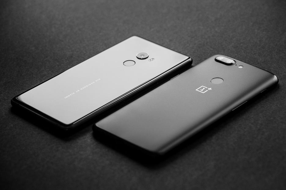 OnePlus 5T - recenzja i porównanie do Xiaomi Mi Mix 2 | zdjęcie 1