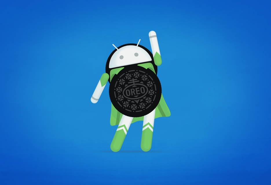 Google udostępnia Androida 8.1 Oreo oraz Androida Oreo (Go edition)