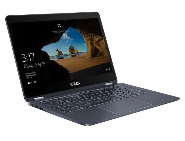 ASUS oficjalnie prezentuje NovaGo - laptopa ze Snapdragonem 835 (ceny nie zachęcają)