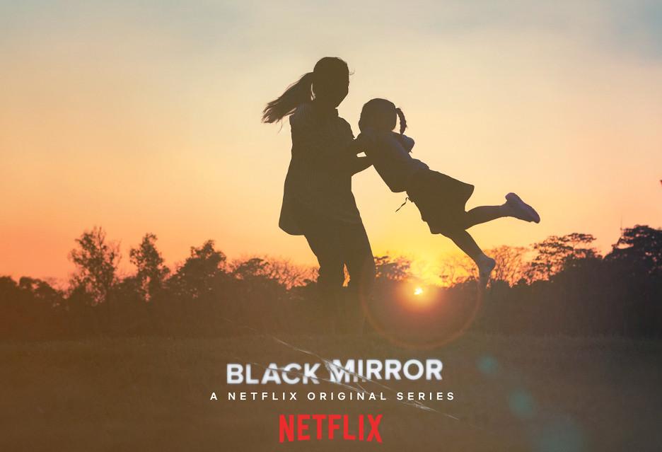 Czarne lustro - 4. sezon już dostępny