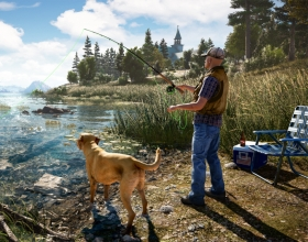 Ubisoft opóźnia premiery Far Cry 5 i The Crew 2